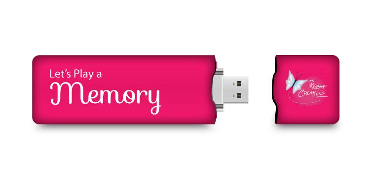 Memory-usb