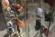 PETITS FORMATS - Salon d'Automne - Rivaux