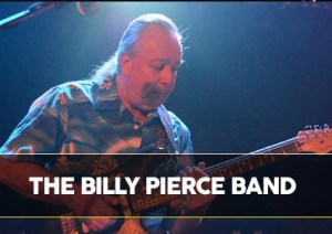 Billy Pierce Band