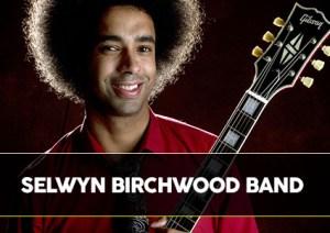 Selwin Birchwood