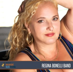 Regina Bonelli band