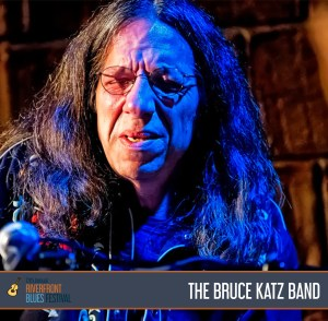 The Bruce Katz