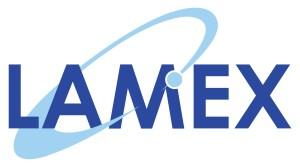 LAMEX logo