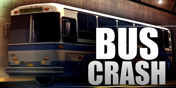 Four hospitalized after Moreno Valley RTA bus collision
