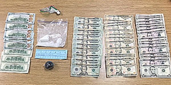 JURUPA VALLEY: Three arrested for trafficking narcotics