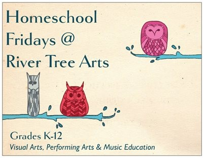 home school fridays e1373551020120 Friday