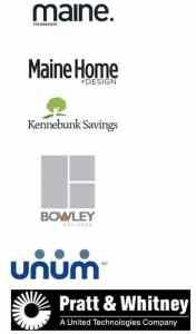 Sponsorship logos