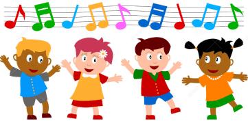 Music movemnt