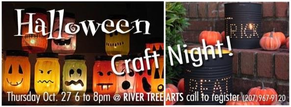 halloween-craft-night