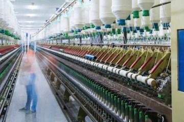 cotton spinning workshop