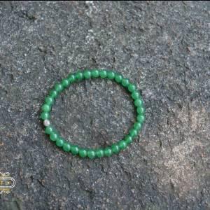 batu akik green aventurine