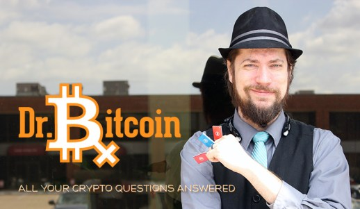 Ask Doctor Bitcoin: What are the implications of Sandtander's new cryptocurrency?