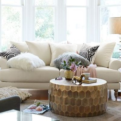 Amalie Upholstered Sofa Collection