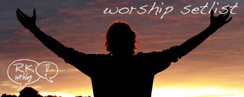 worship_setlist