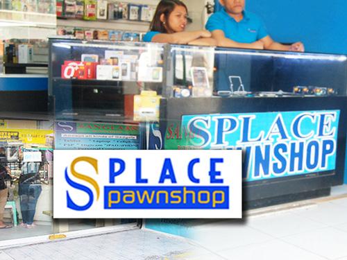 SPlace Pawnshop