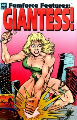 giantess pussy comic