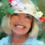 Pam-Brodersen