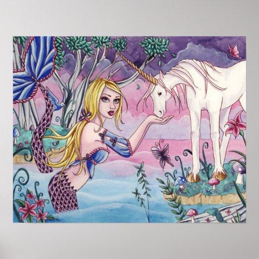 Poster do filme As Sereias