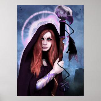 Poster do filme Magia Negra