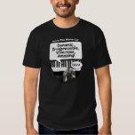 #009 The Diva (Dark) T Shirt