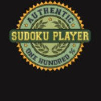Sudoku Geeks T-Shirts & Gifts - Authentic Sudoku Player