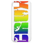 CaseMate Barely There iPhone 5/5s Case