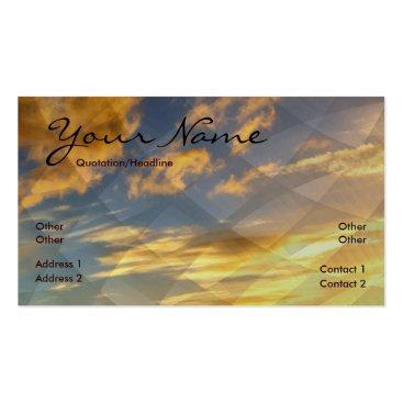 Cloud Fantasy Business Card