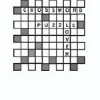 Crossword Puzzle T-Shirts & Gifts - Crossword Lover