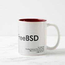 FreeBSD Mug