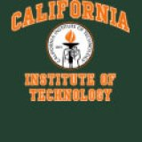 T-Shirts & Gifts For Geeks - California Institute Of Technology Nerd