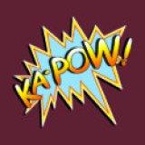 Comic Book Geeks T-Shirts & Gifts - Ka-Pow!