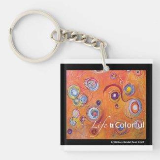 Life Iz Colorful