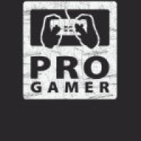 Video Gamer Geeks T-Shirts & Gifts - Pro Gamer