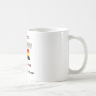 Waikato, New Zealand Aotearoa Coffee Mug