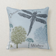Wishes and Dreams Pillows