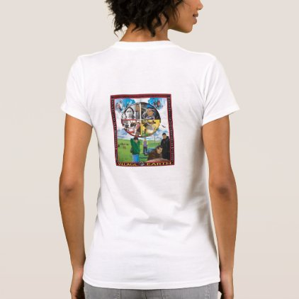Women's Lakota Vision T-Shirt