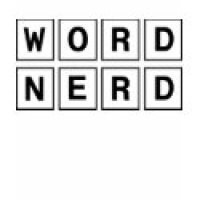 Word Game Geeks T-Shirts & Gifts - Word Nerd