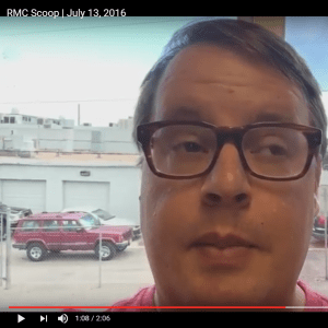 RMC Scoop July 13