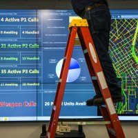 How GIS Is Helping Seattle Fight Crime