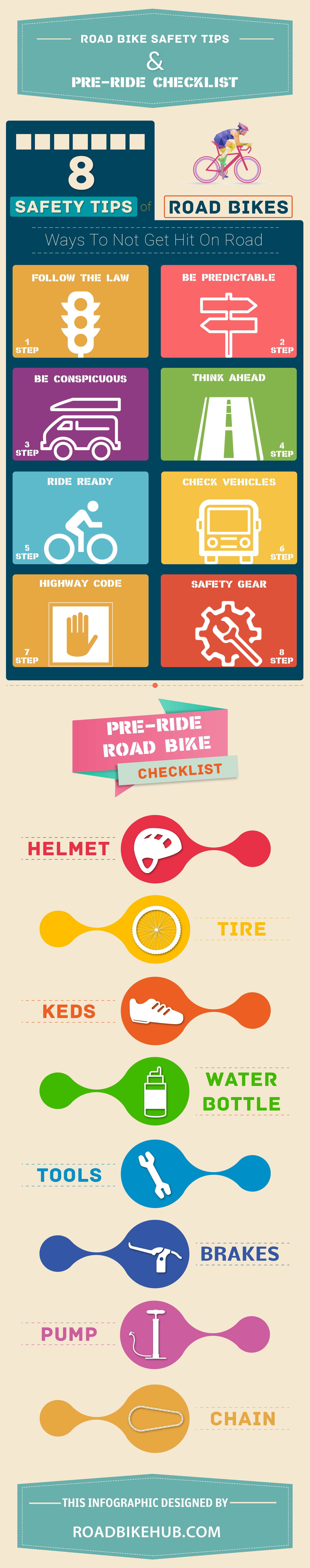 road bike