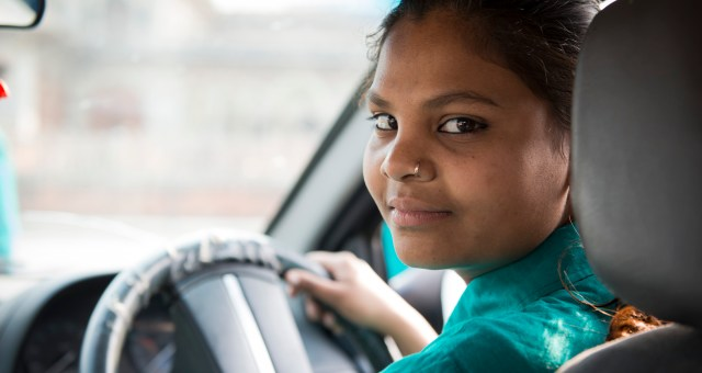 India's NewDrivers