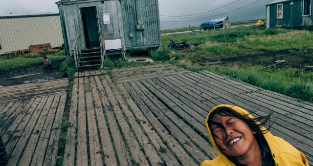 R&K Insider: Alaska, Standing Rock, and Other GoodFights