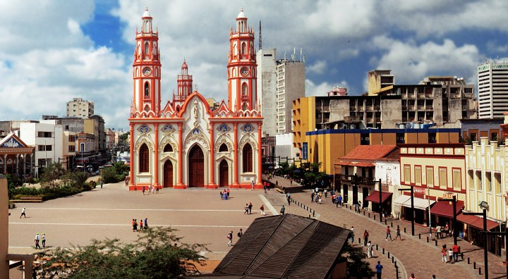 17 Things To Know Before You Go To Barranquilla Roads