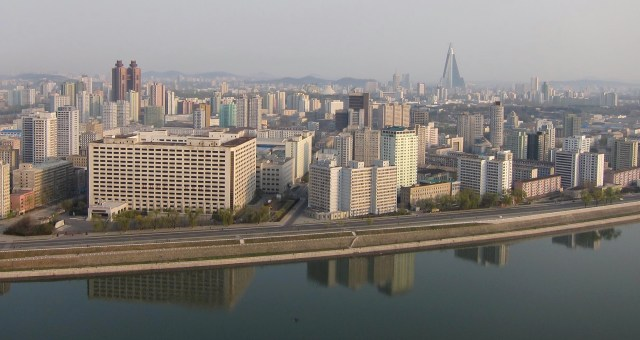 Why You Should Still Visit North Korea