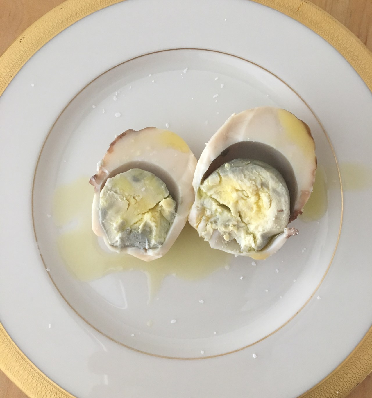 Boiled Eggs: So Much Better Tasting Than They Look