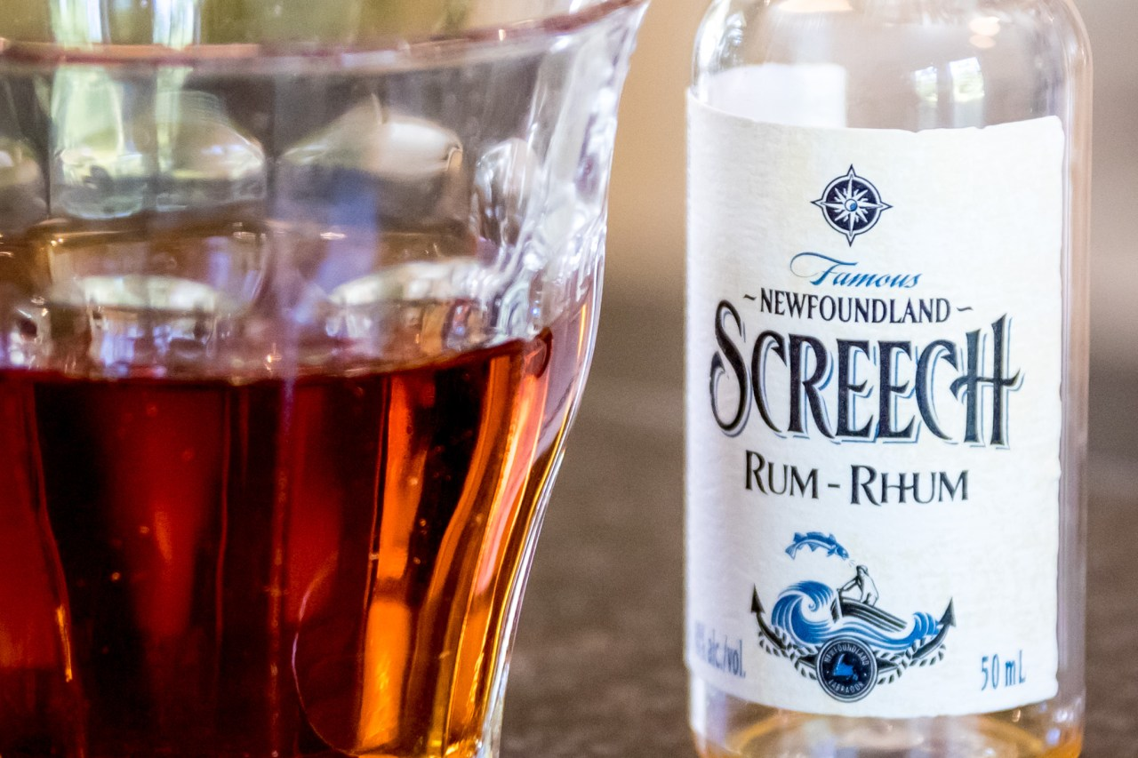 Canadian Rum: It's a Thing