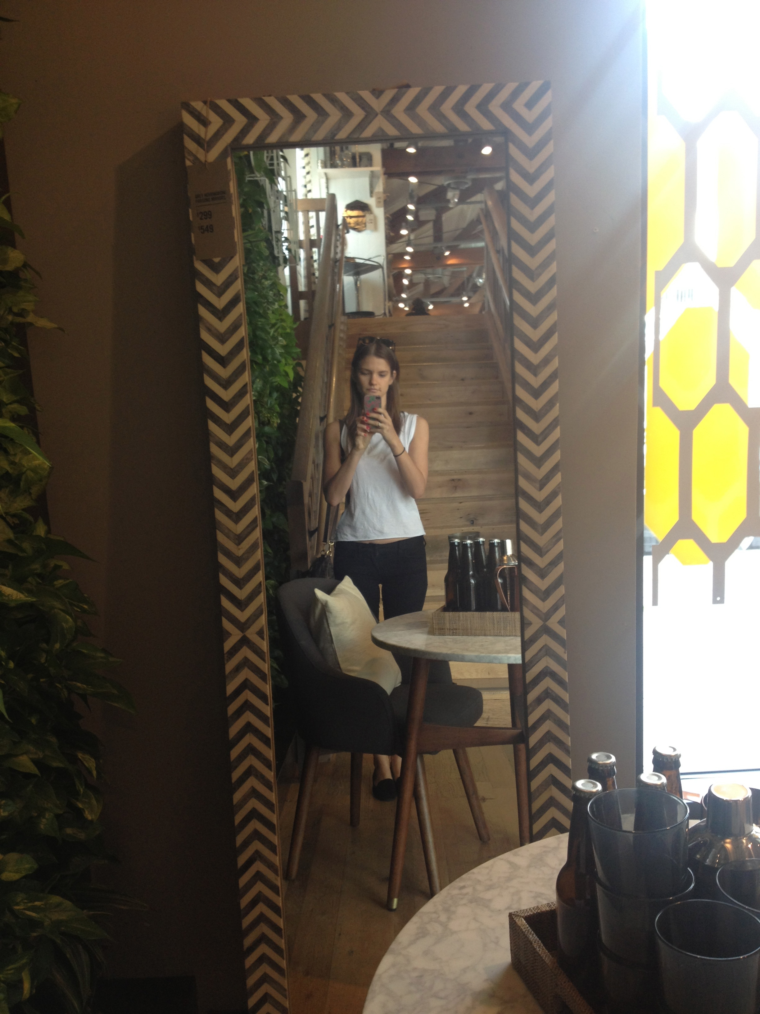 Old Love This Ky West Elm Mirror Roadside Rehab West Elm Mirror Hooks West Elm Mirrors Australia baby West Elm Mirrors