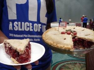 pie-cut
