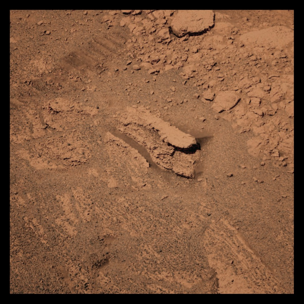 Onwards, Oppy... (2/3)