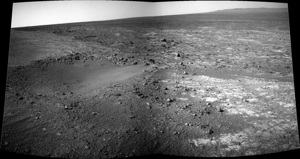 Onwards, Oppy... (1/3)